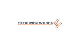 Sterling & Wilson Ltd.