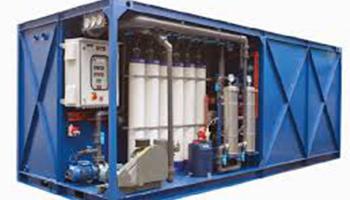 Membrane Bio Reactor ( MBR )